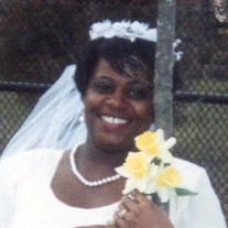 Samara Nykie  Jackson