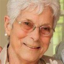 Shirley M. Welsh