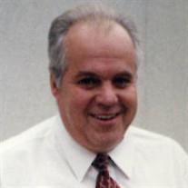 Steven Peter  Helenek