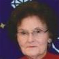 "Betty Marie ""MawMaw"" Kersey"