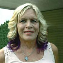 Susan Darlene Ogborn