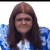 Dale Ann Basinger