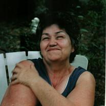 Doris Ann Gray