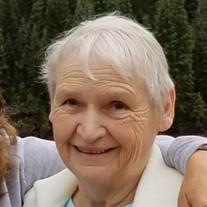 Irene Bell Swenson