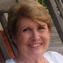 Kay Patterson Green