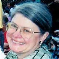 Donna Mae Shultz Hogan