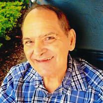 Daniel O. Hunter