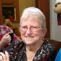 Dorothy Brandon