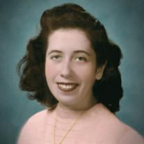Evelyn C. Duffey Massey