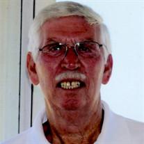 Roger Clifton Thomas