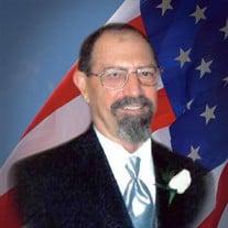 John Frederick Groves Sr.