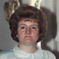 Barbara Jean Ballard Bechtel