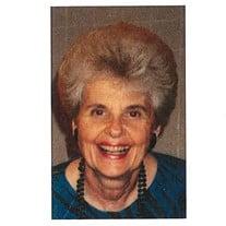 Jeanne Maw Larson Nibley