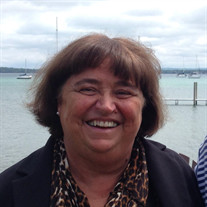 Janet Lynn Pahssen