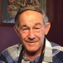 Jerry Alexander O'Quinn Sr.