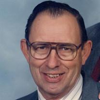 Robert Elwin Jackson
