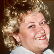 Patricia Cheryle Burse