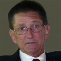 Carl Joseph Kratz Jr.