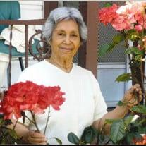 Evangelina  C.  Garcia