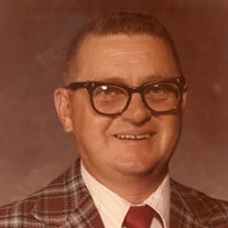 Roy Norman Sanders