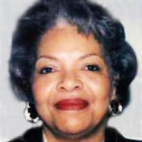 Mrs. Sharron Yvette Hall