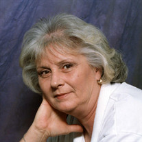 Stella Louise Robinson