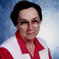 Verine Milligan Parson