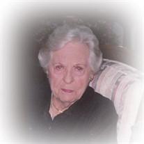 Mrs. MARTHA ELIZABETH CORBETT MORTON