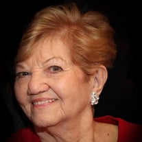 Mrs Rosita  Moreno