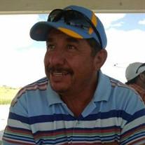 Martin Morelos Morelos
