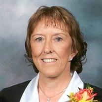 Diane Jorgensen