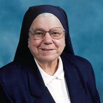 SISTER CECILIA  ROSE  DEVINE