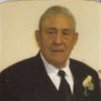 John  Velasquez Sr.