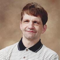 William Edward Hartley Jr.