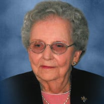 Mrs. Mary Sue Gailey