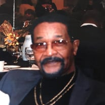 Earnest  Anderson WATCH SERVICE BY CLICKING VIDEO TAB IN TRIBUTE