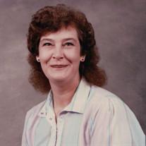 Linda Gail Bagwell