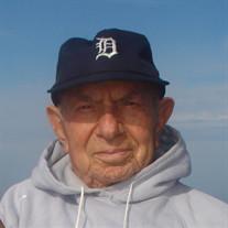 James A. Harris