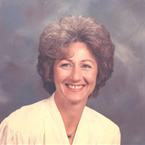 Donna Mae Tyson