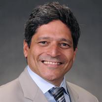 Dr. Ricardo P. Teles