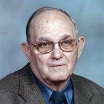 """Mr. William C. """"Billy"""" Clark"""