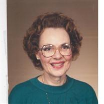 Sheila Harris Neuby