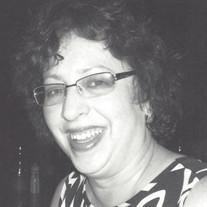 Lisa Ann Barker