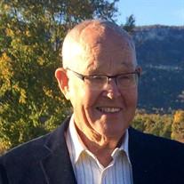 Eugene Owen Corey