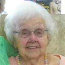 Mrs. Genevieve Stella Koryto
