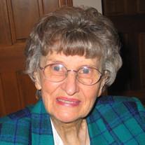 Ruth M. Frodema