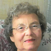 Lila Bryant