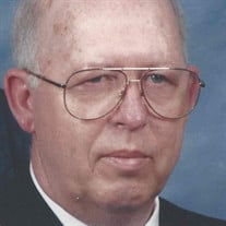 Mr. Bruce Anderson