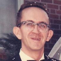 Mr.  Ernest Sidney Long
