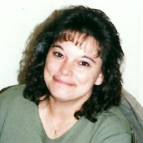 Tina Marie Ashworth